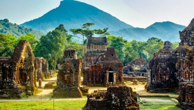 My Son Sanctuary and Hoi An Shore Excursions