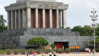 Ho Chi Minh Mausoleum to reopen this November5801b16474792