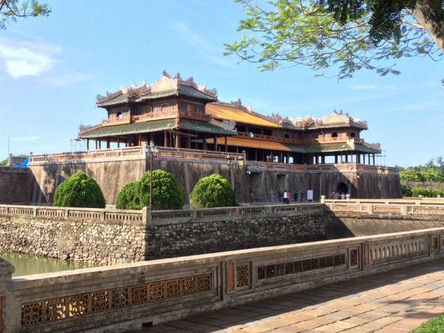 IMG 3797 1024x768 640x480 - CENTRAL VIETNAM TOUR PACKAGE 04 DAYS