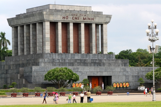 Ho Chi Minh Mausoleum to reopen this November 640x480 - VIETNAM TOUR PACKAGE 14 DAYS